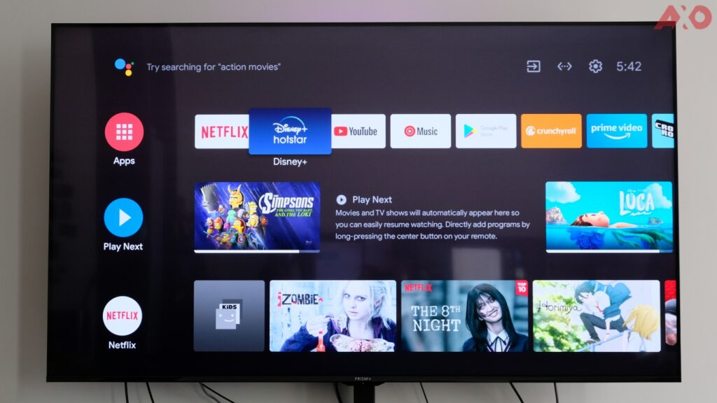 PRISM+ Q65 QE Review: Amazing Android 10 TV with Great Features, Spectacular Price 28