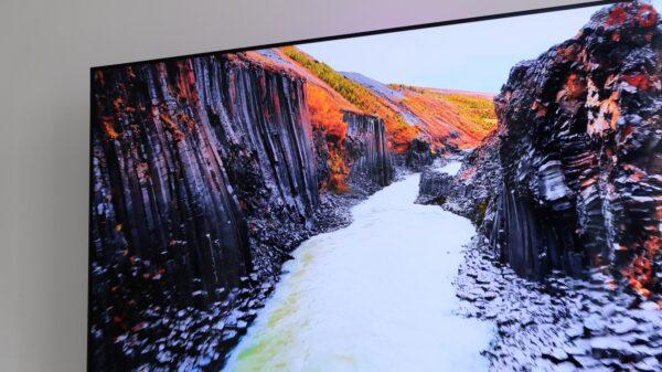 PRISM+ Q65 QE Android TV