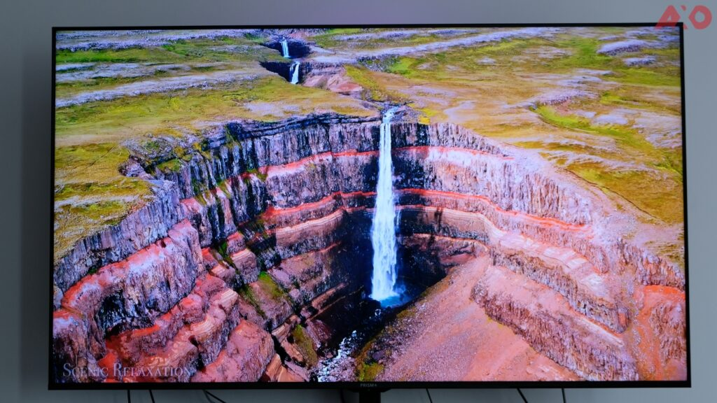 PRISM+ Q65 QE Review: Amazing Android 10 TV with Great Features, Spectacular Price 36