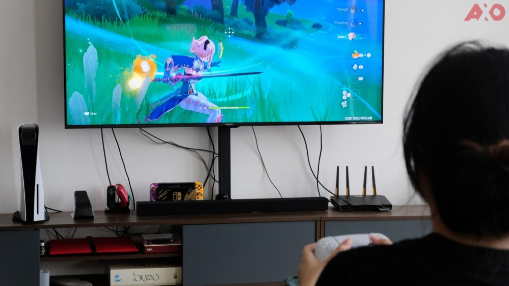 PRISM+ Q65 QE Review: Amazing Android 10 TV with Great Features, Spectacular Price 39