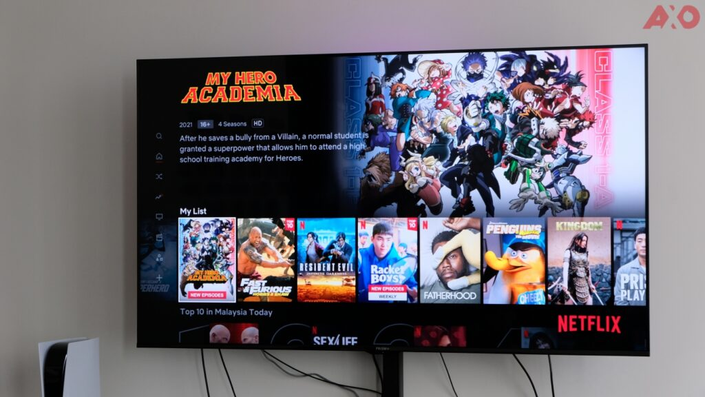 PRISM+ Q65 QE Review: Amazing Android 10 TV with Great Features, Spectacular Price 27
