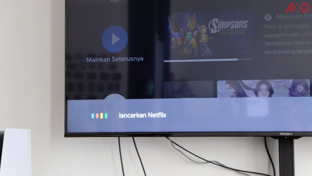 PRISM+ Q65 QE Review: Amazing Android 10 TV with Great Features, Spectacular Price 42