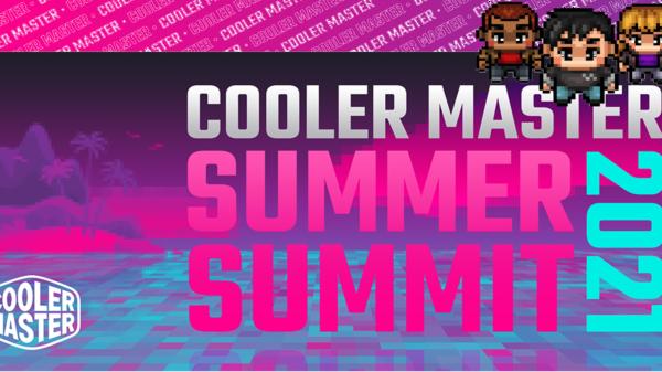 Cooler Master Announces Summer Summit 2021 19