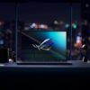 """ROG Unveils Zephyrus M16 Gaming Laptop with 16"""" Display in 15"""" Form Factor 32"""