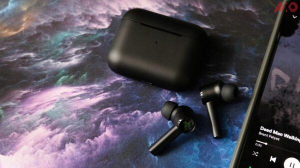 Razer Hammerhead True Wireless Pro Review: THX And ANC Makes The Perfect 1, 2 Combo 7