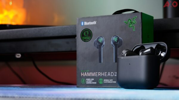 Razer Hammerhead True Wireless X