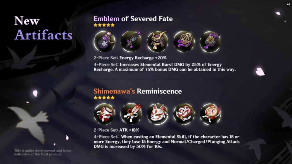 Genshin Impact 2.0 Update: Inazuma, Ayaka, Yoimiya, New Bosses, And More! 71