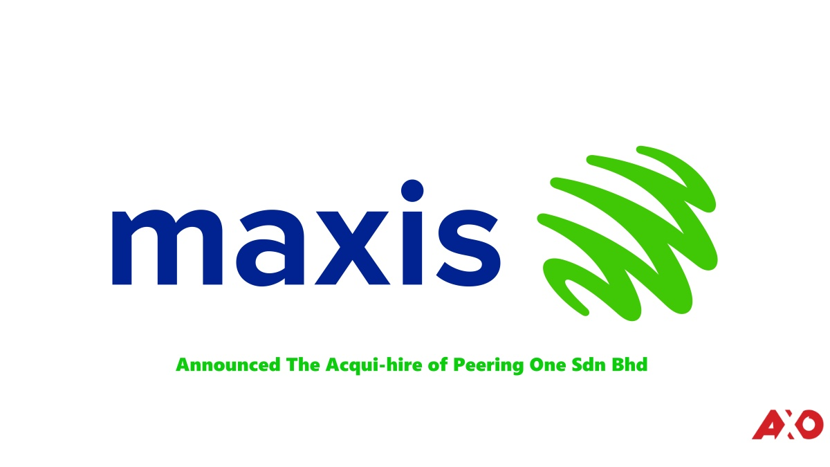 Maxis strengthens one stop cloud solution capabilities with latest acqui-hire 16