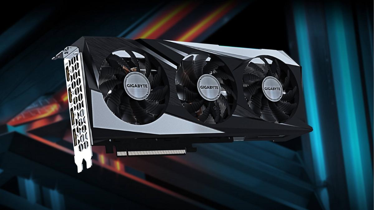 GIGABYTE AMD Radeon RX 6600 XT Series Graphics Card