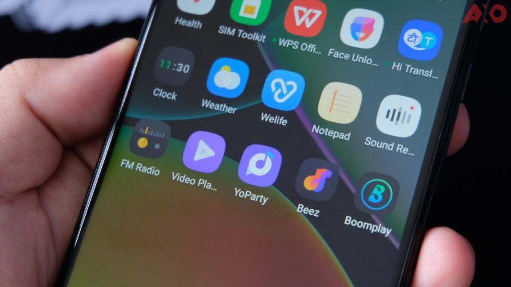 Infinix Hot 10S Review: Surprisingly Decent Entry-Level Device 24
