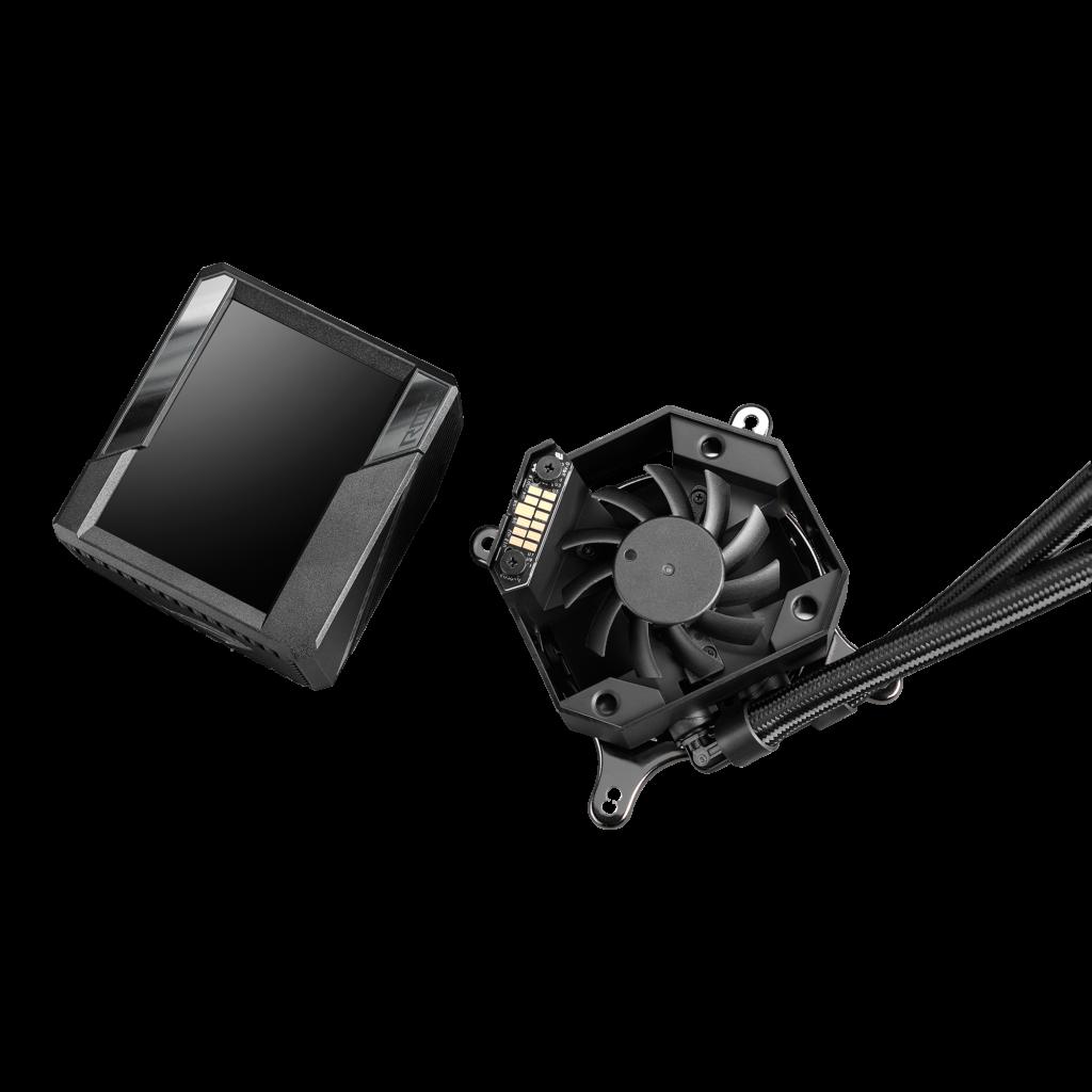 ASUS Launches ROG Ryujin II, ROG Strix LC II, & TUF Gaming LC ARGB Series Liquid AIO CPU Coolers 19