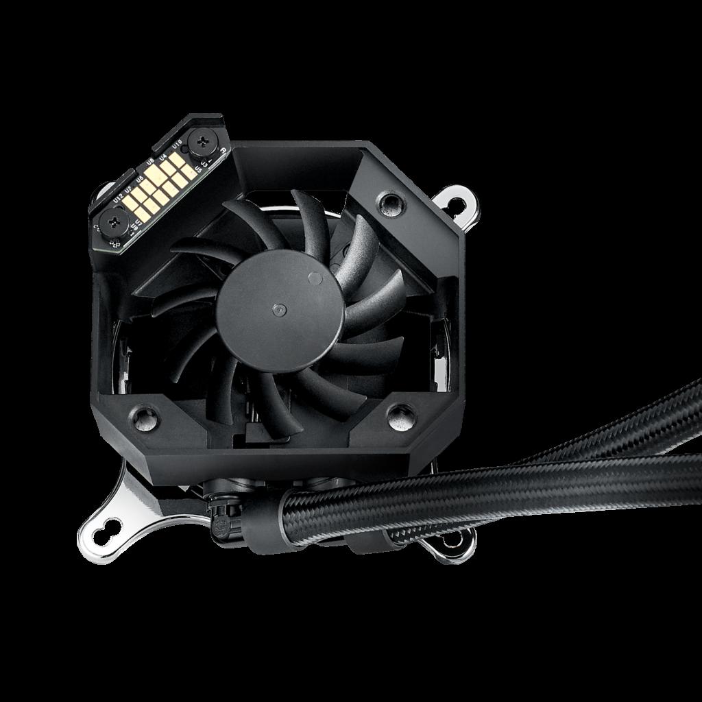 ASUS Launches ROG Ryujin II, ROG Strix LC II, & TUF Gaming LC ARGB Series Liquid AIO CPU Coolers 18