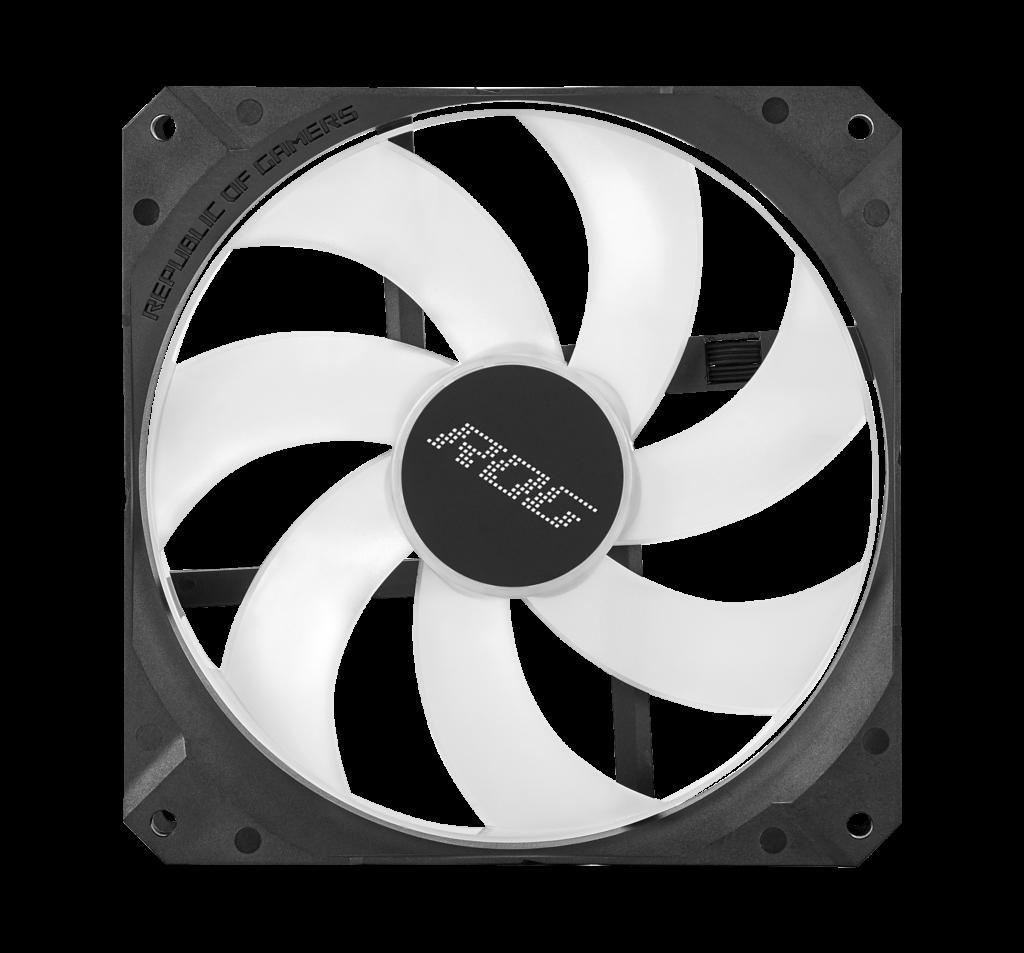 ASUS Launches ROG Ryujin II, ROG Strix LC II, & TUF Gaming LC ARGB Series Liquid AIO CPU Coolers 25