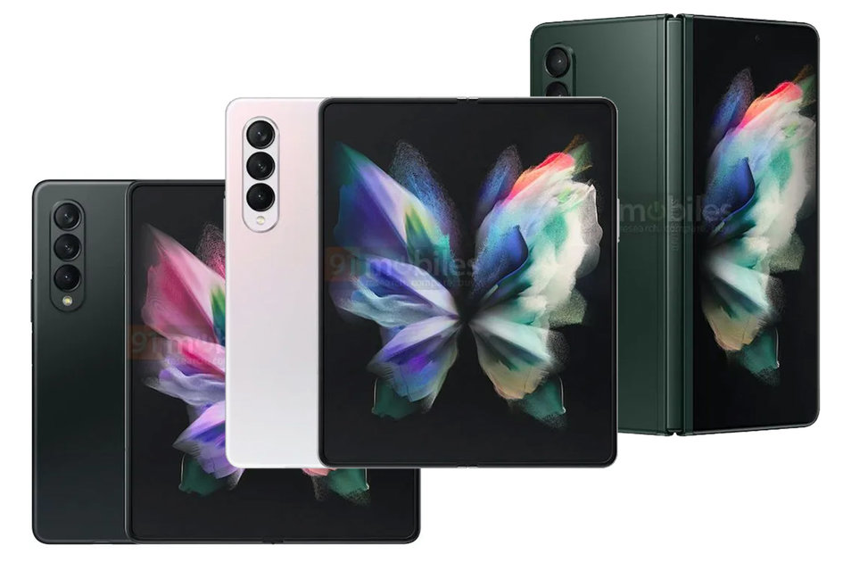 Team Galaxy Z Fold3 or Team Galaxy Z Flip3? Which suits you Better? 18