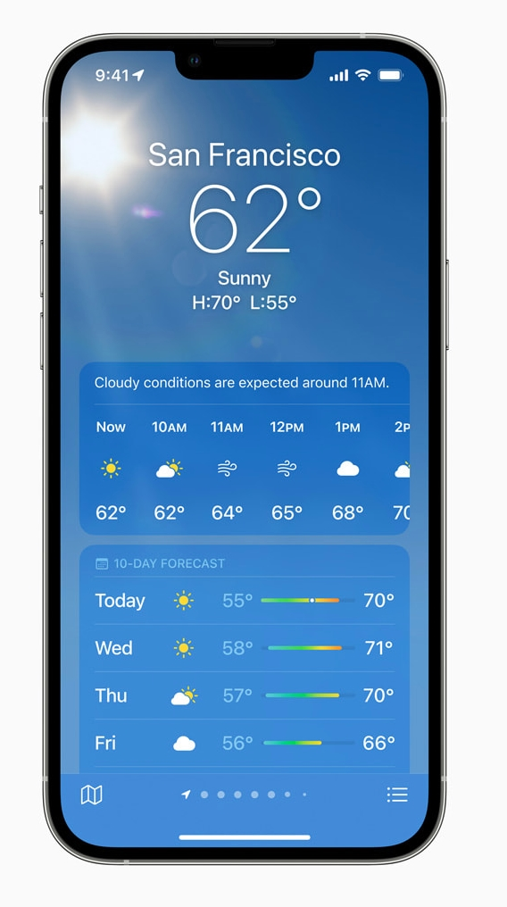 Get Up to Speed: Apple iPhone 13 Pro and iPhone 13 Pro Max 36