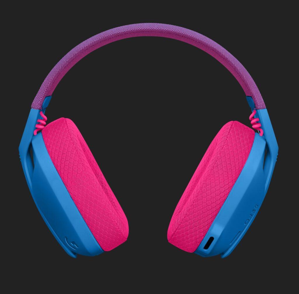 Logitech G435 LIGHTSPEED Wireless Gaming Headphone Enters Malaysia For RM299 19