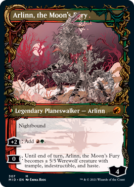 Explore The Magic's New Set Midnight Hunt and Become What You Fear 22