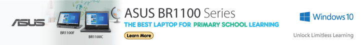 Top 10 Reasons Why The ASUS BR1100 Is Great For Primary Schoolers Studying From Home 19
