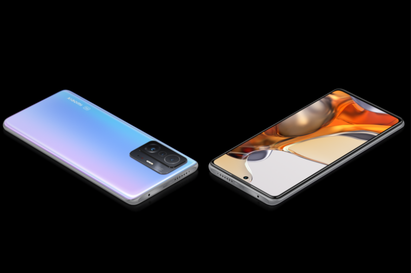 Xiaomi Launches Xiaomi 11T and Xiaomi 11T Pro And A refreshed Xiaomi 11 Lite 5G NE To The Line Of Xiaomi 11 Family 21