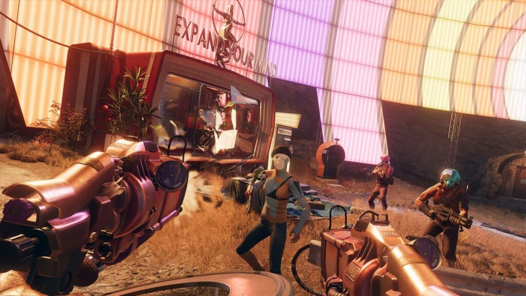 12 Upcoming Action Games That Will Burn A Hole In Your Wallet 32