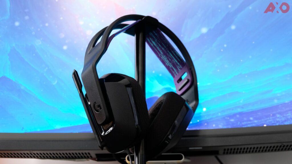Logitech G335 Headphones