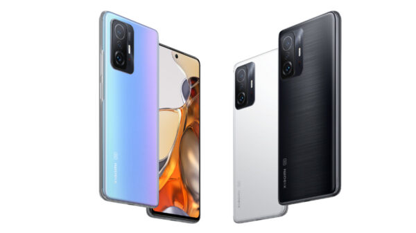 Xiaomi Launches Xiaomi 11T and Xiaomi 11T Pro And A refreshed Xiaomi 11 Lite 5G NE To The Line Of Xiaomi 11 Family 6