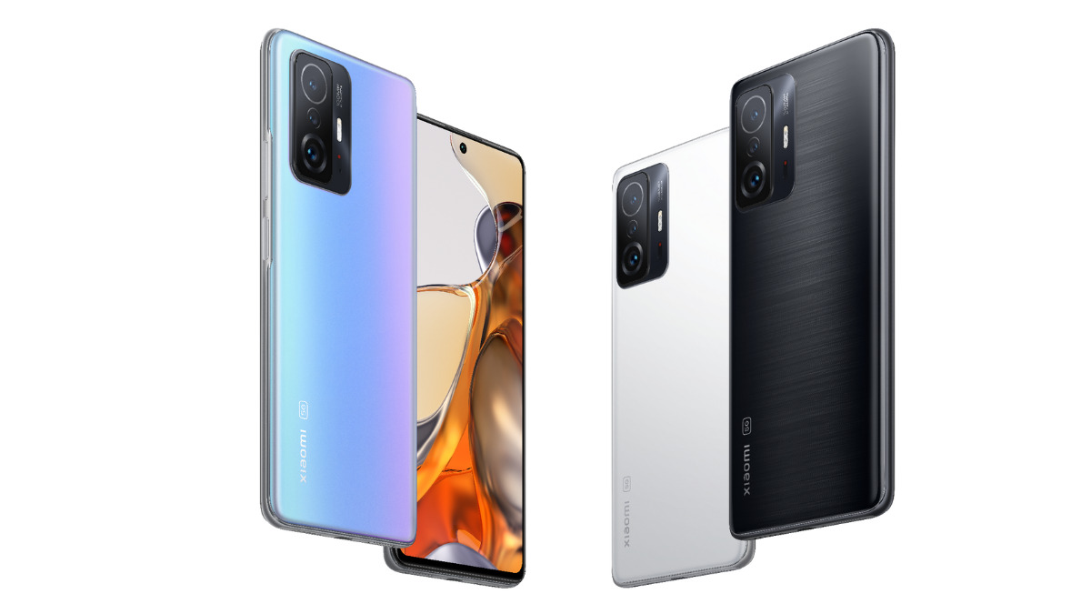 Xiaomi Launches Xiaomi 11T and Xiaomi 11T Pro And A refreshed Xiaomi 11 Lite 5G NE To The Line Of Xiaomi 11 Family 20