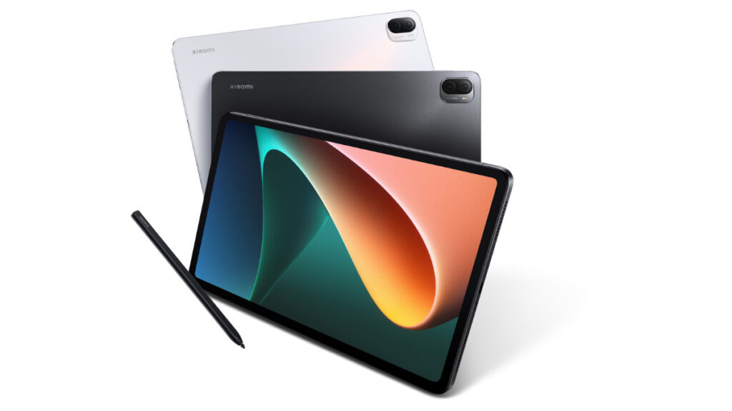 Xiaomi Unveils Xiaomi Pad 5 And New AIoT Products 18