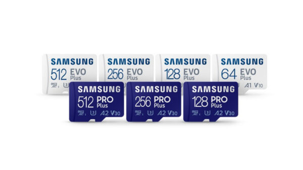 Samsung introduces PRO Plus and Enhanced EVO Plus MicroSD Cards With Up To 512GB Storage 5