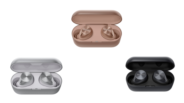 Technics Launches New EAH-AZ60 and EAH-AZ40 True Wireless Earbuds; Priced At RM 649 And RM1,049 Respectively 32