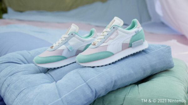 The Brand New PUMA X Animal Crossing: New Horizons Collection Is Coming To Malaysia 33