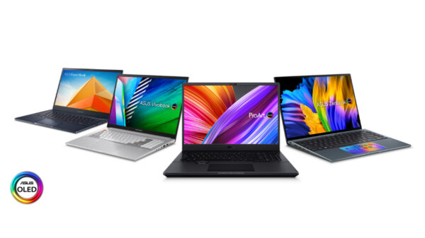 ASUS Launches Complete Creator Laptop Lineup 15