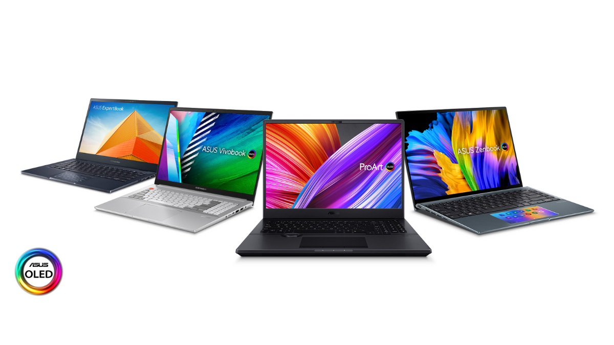 ASUS Launches Complete Creator Laptop Lineup 23