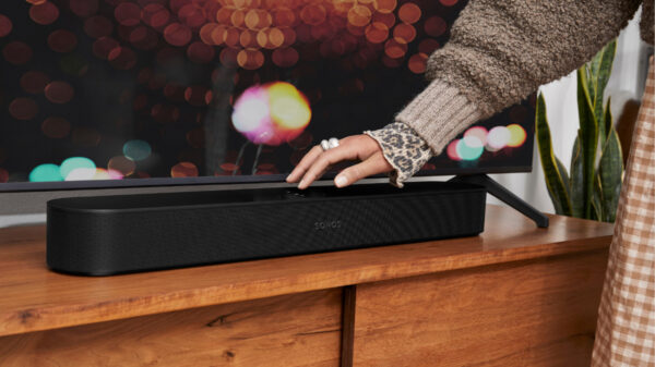 Sonos Announces Beam (Gen 2) with Support for Dolby Atmos and New Audio Formats 23