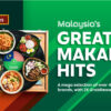 Grab Is Celebrating Malaysia's Greatest Makan Hits With All Things Local On Malaysia Day 21
