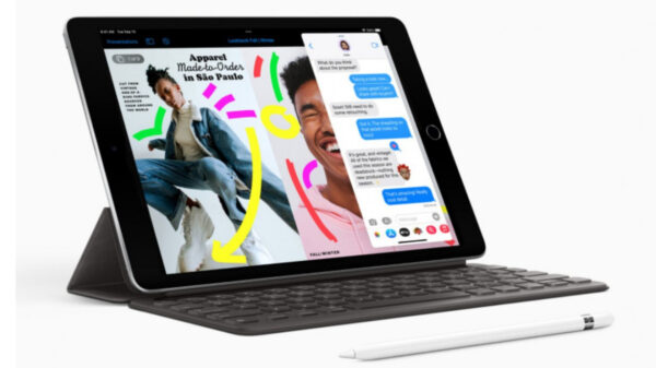 Apple's IPad Delivers More Performance And Advanced Features 19