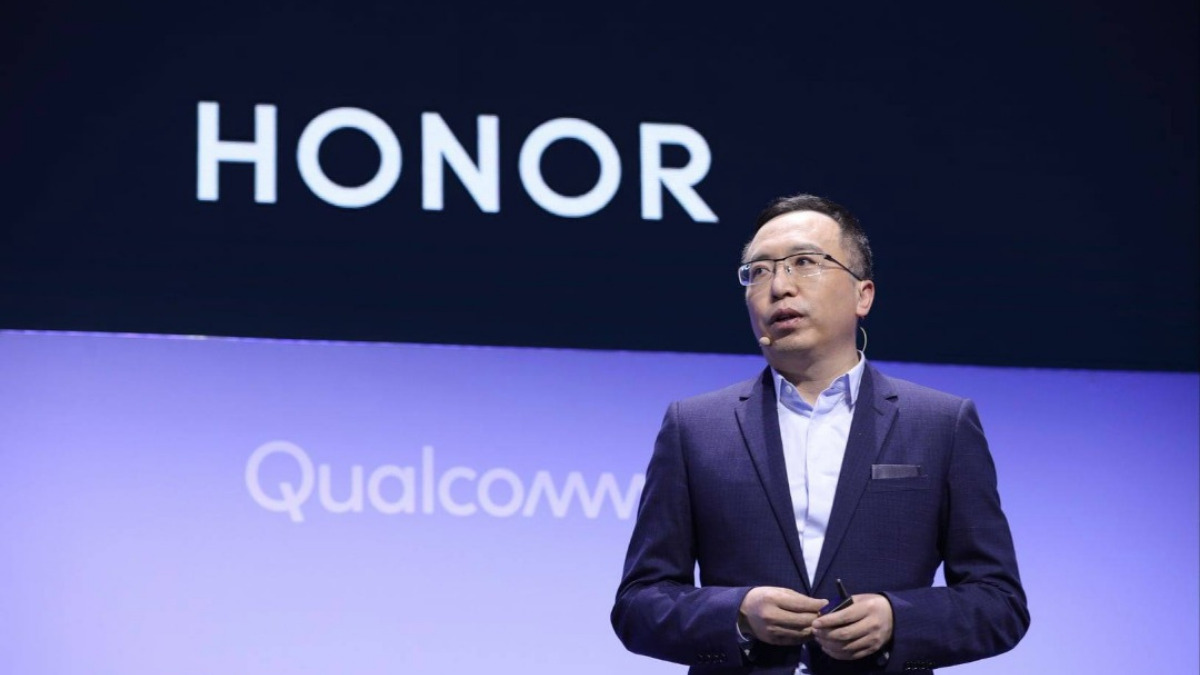 How Big Is The Impact Of Qualcomm working with HONOR? 16