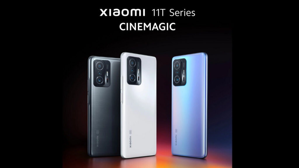 Xiaomi 11T Series Arrives in Malaysia; Starting From RM1,399 14