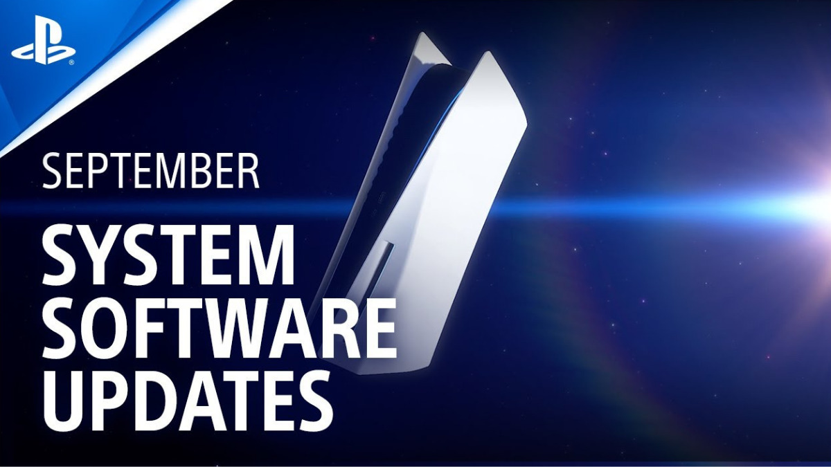 PS5 September System Software Update Is Available Now; Featuring New UX Features And Customization Options 19
