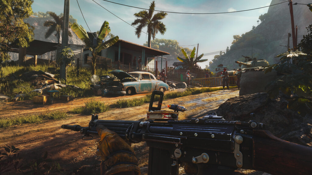 12 Upcoming Action Games That Will Burn A Hole In Your Wallet 29