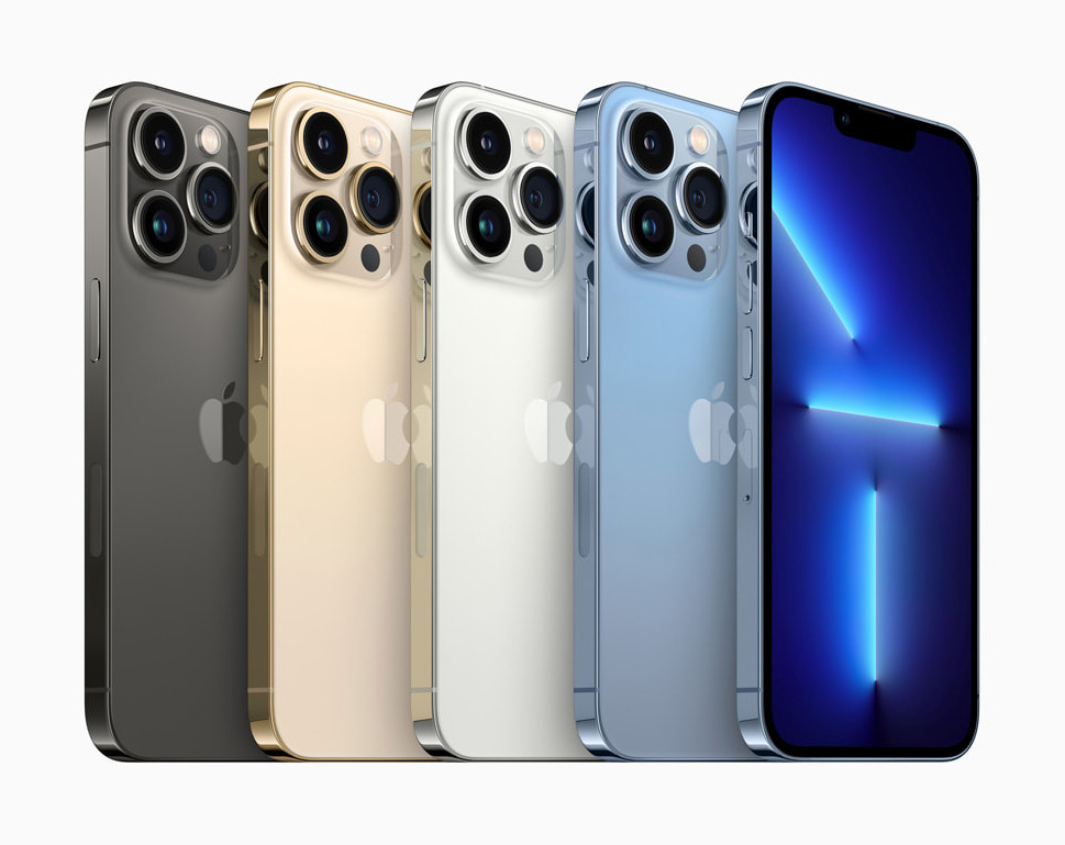 Get Up to Speed: Apple iPhone 13 Pro and iPhone 13 Pro Max 26
