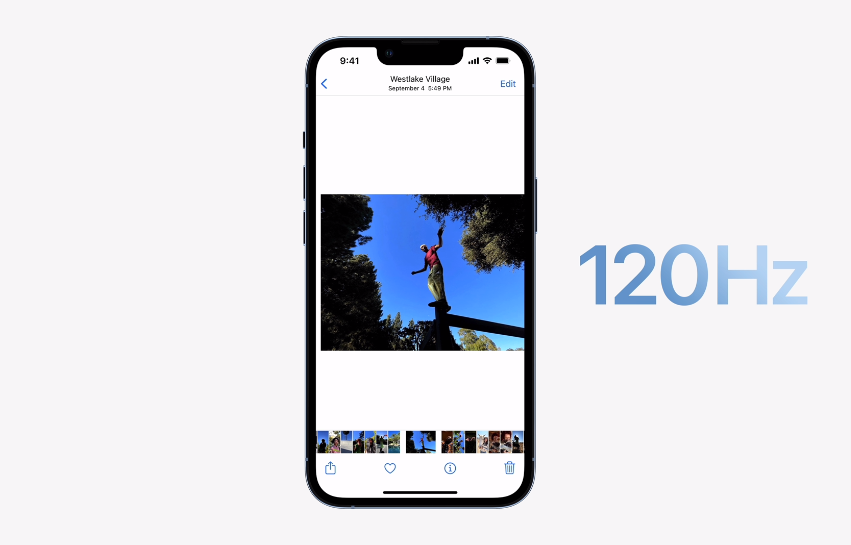 Get Up to Speed: Apple iPhone 13 Pro and iPhone 13 Pro Max 32