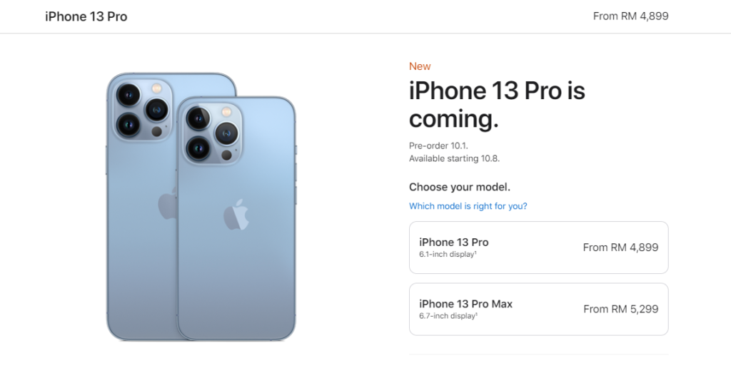 Get Up to Speed: Apple iPhone 13 Pro and iPhone 13 Pro Max 39