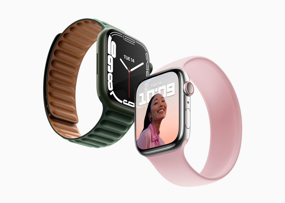 Apple Watch Series 7 Unveiled Featuring Larger, More Advanced Display 23