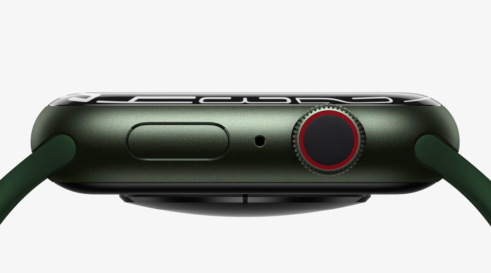 Apple Watch Series 7 Unveiled Featuring Larger, More Advanced Display 28