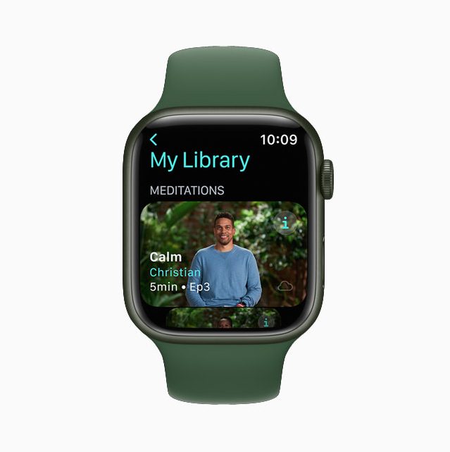 Apple Watch Series 7 Unveiled Featuring Larger, More Advanced Display 31
