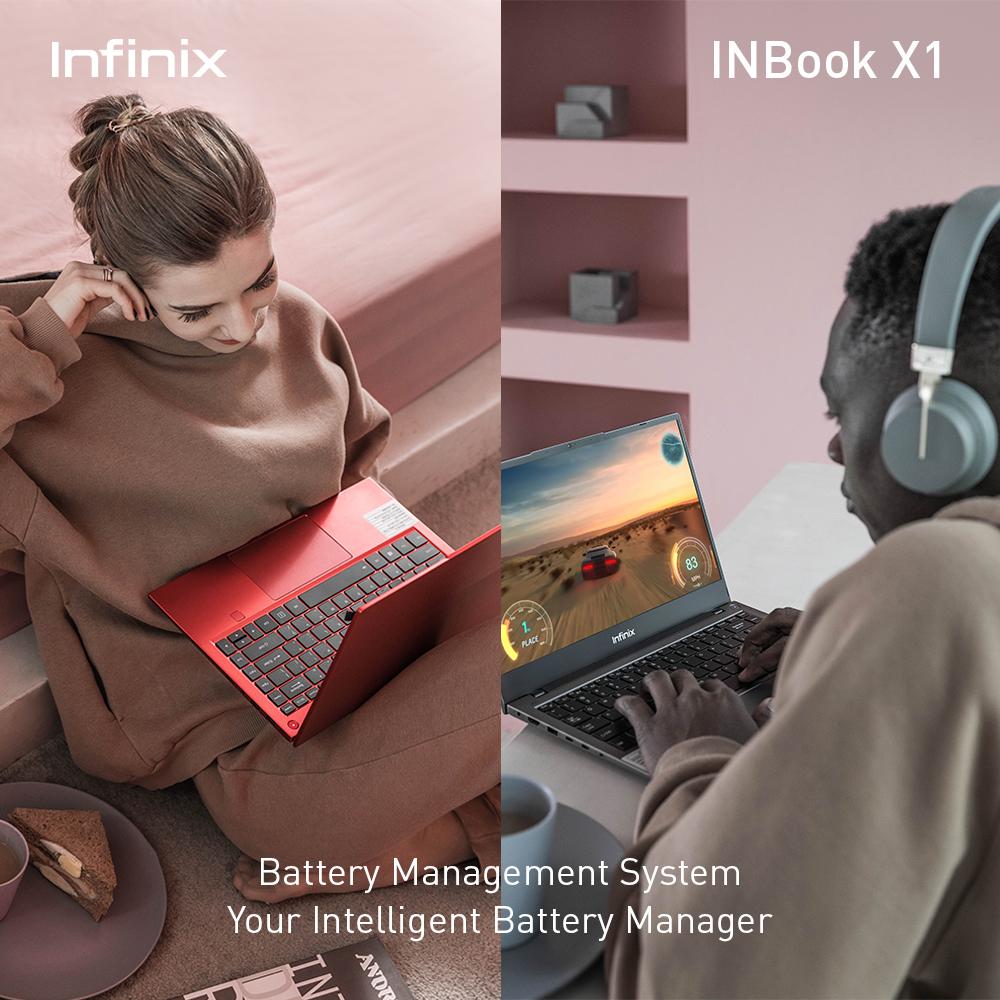 Infinix  ZERO X NEOAnd INBook X1 Series