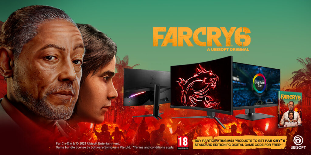 Far Cry® 6