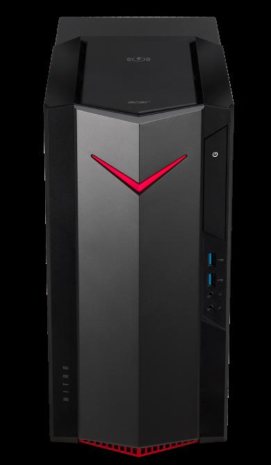 Acer Swift XAcer Nitro 50