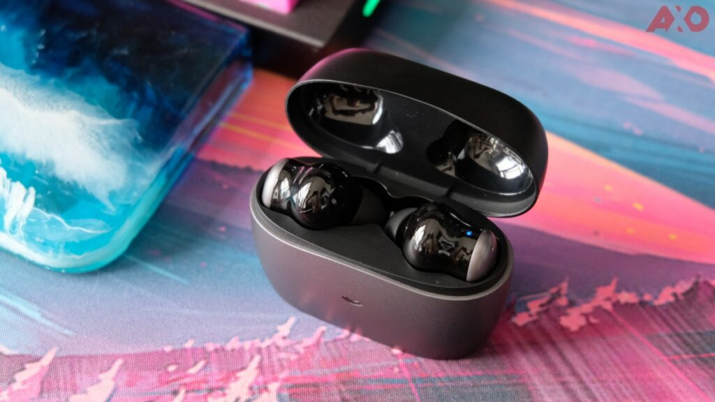 UGreen HiTune X6 Review: Minor Changes, Still Has Great Audio 20